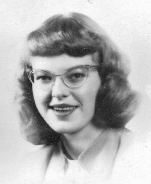 Joan Butterbach