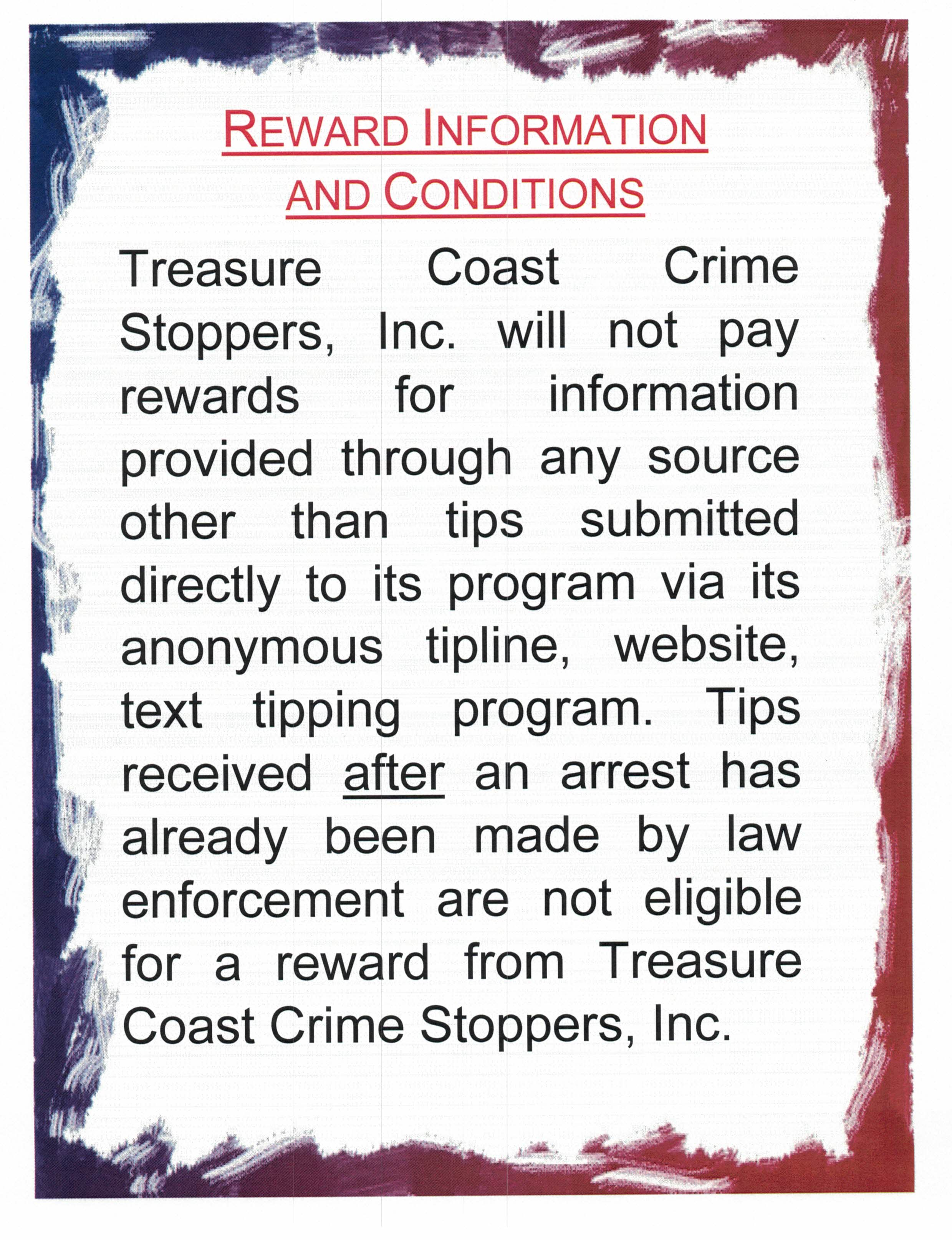 Treasure coast crime stoppers click to enlarge spiritdancerdesigns Choice Image