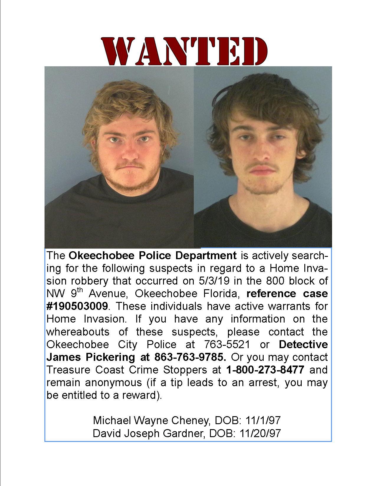 Treasure Coast Crime Stoppers