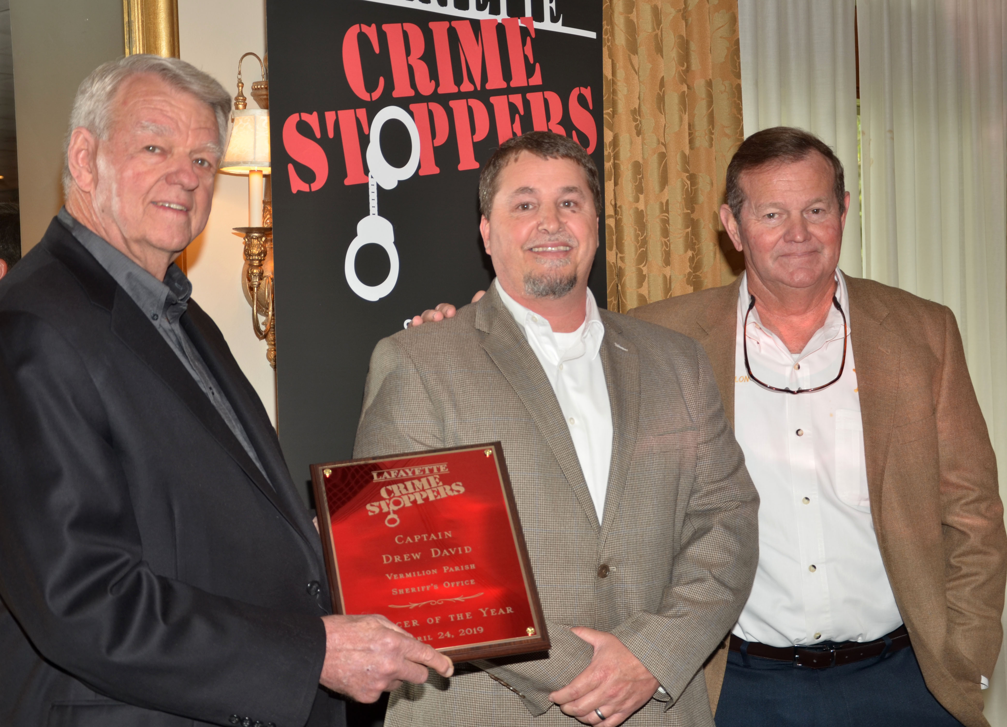 Lafayette Crime Stoppers