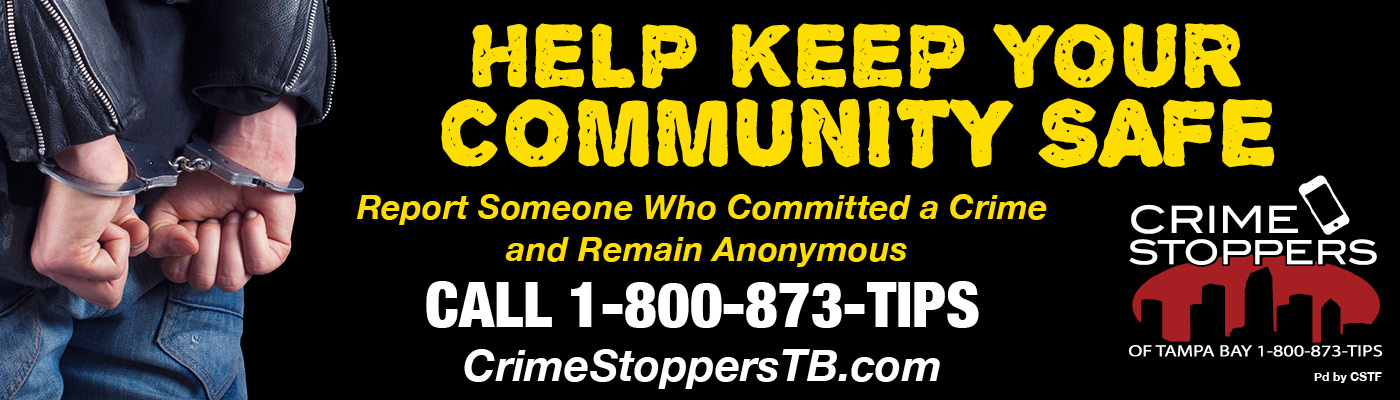 Crime Stoppers of Tampa Bay, Inc