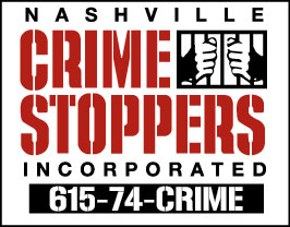 Nashville Crime Stoppers