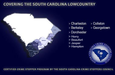 Crime Stoppers of Lowcountry