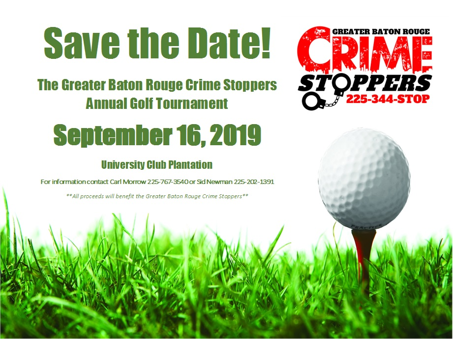 Greater Baton Rouge Crime Stoppers
