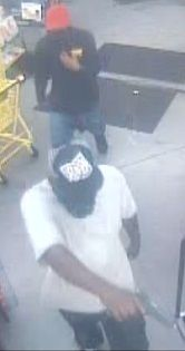 Click to Enlarge Dollar General Robbers