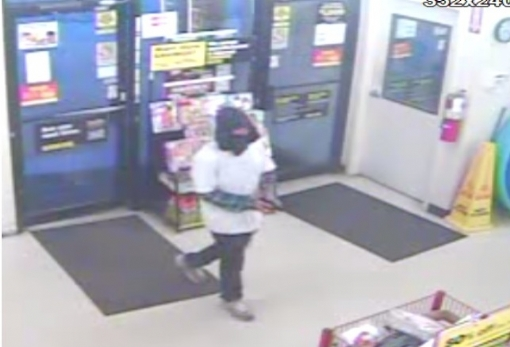 Click to Enlarge Dollar General Robbery