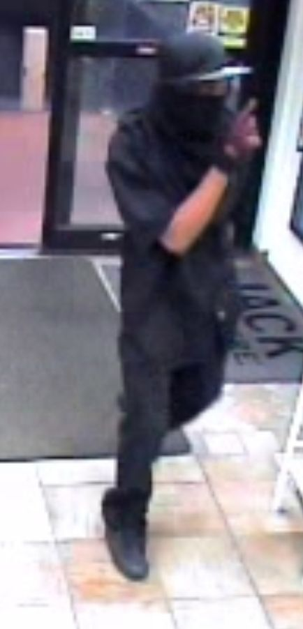 Click to Enlarge ABC Robbery