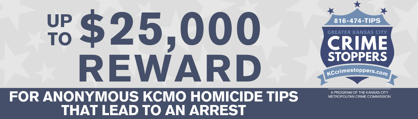 Kansas City Metro Crime Stoppers
