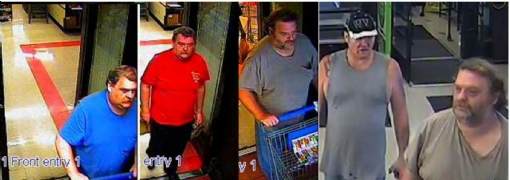PERSON OF INTEREST IN CHECK FRAUD