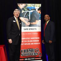 Crime Stoppers of Metro Alabama