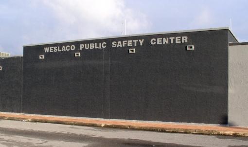Weslaco Police Station