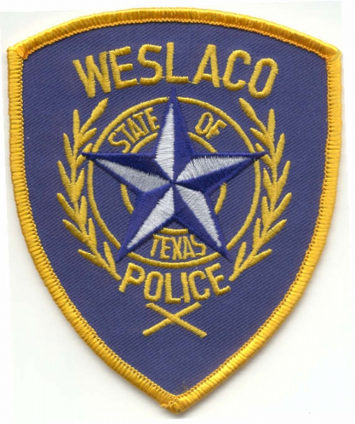 Weslaco Police Department