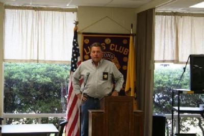 Billy Henderson-Coordinator