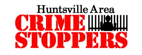 Huntsville Area Crime Stoppers